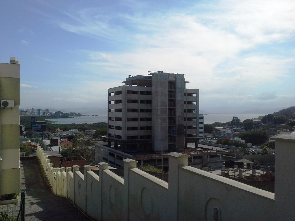 Apto 2 Dorm, João Paulo, Florianópolis (AP0610) - Foto 15