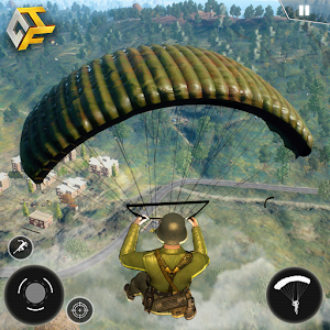 WW2 US Army Commando Survival Battlegrounds PC Download / Windows 7.8.10 / MAC