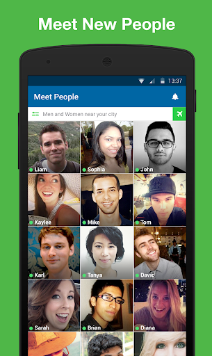 SKOUT - Meet, Chat, Go Live screenshot 1
