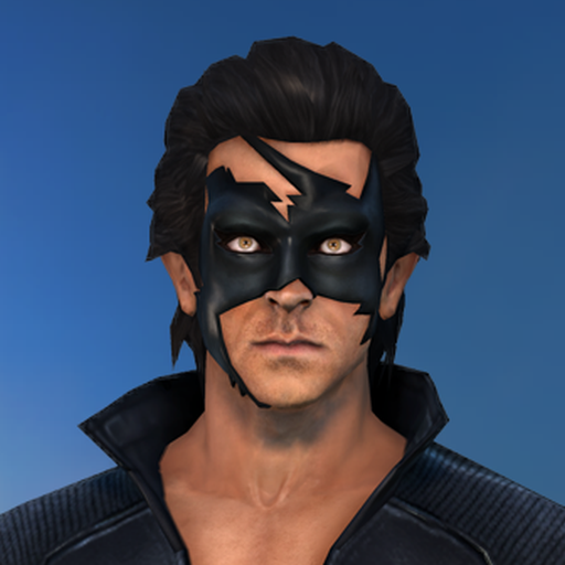 Krrish 3: The Game (game)