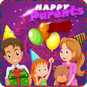 App Parents Day Greetings APK for Windows Phone