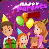 Download Full Parents Day Greetings 1.1 APK