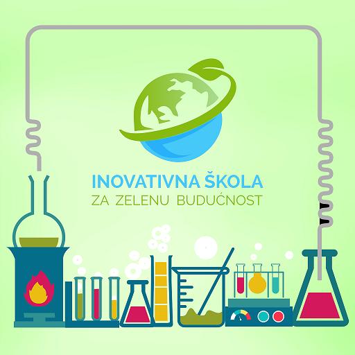 Android aplikacija Inovativna škola na Android Srbija