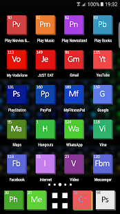 app periodic table theme hd apk for zenfone download android apk app periodic table theme hd - Periodic Table Droid Apk