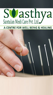 Acupuncture Treatment &Therapy