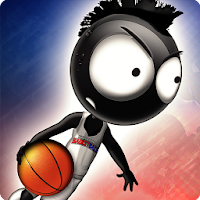 Stickman Basketball 2017 For PC (Windows And Mac)