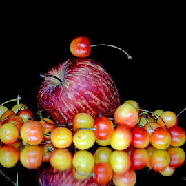 Red by Asif Bora - Food & Drink Fruits & Vegetables