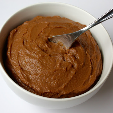 Vegan Buttercream Chocolate Frosting