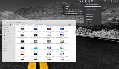 Elementary GTK theme 2.1