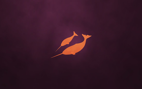 Ubuntu 11.04 natty wallpaper