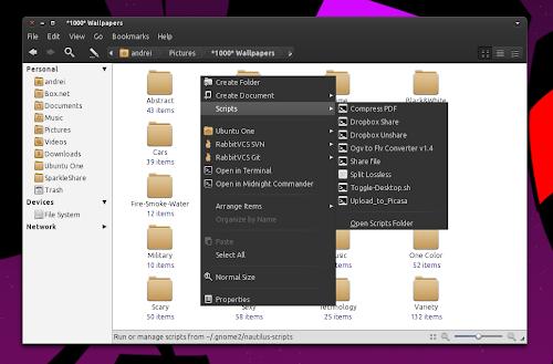 3 Tema Baru dari Equinox untuk Ubuntu