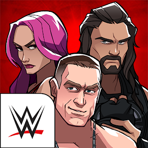 WWE Tap Mania APK Cracked Download