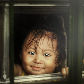 by Ramvin Fernandez - Babies & Children Toddlers