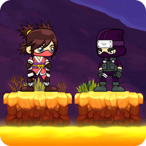 Download Jumpin' Ninja For PC Windows and Mac