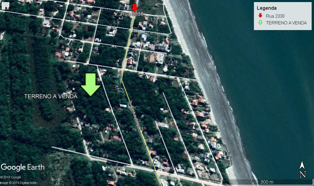 Terreno à venda, 375 m² por R$ 51.500