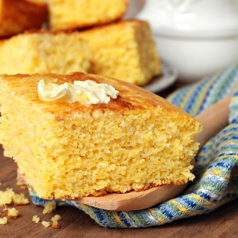 Tupelo Honey Cafe Buttery Cornbread