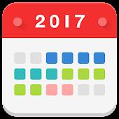 Yahoo!かんたんカレンダー 無料スケジュールアプリで管理 APK for Bluestacks