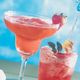 Margarita Slush Recipes