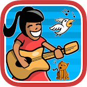 Game Music Puzzle - Fun for Kids apk for kindle fire