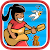 Music Puzzle - Fun for Kids 1 Android Latest Version Download