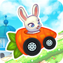 Pet Friends Park Racing icon