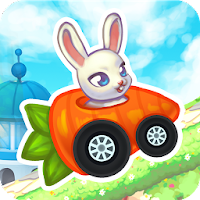Pet Friends Park Racing For PC (Windows And Mac)