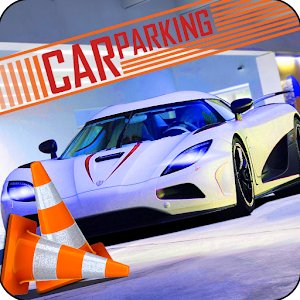 Download Luxurious: Multi Storey Car Parker: Valet Parking for Android