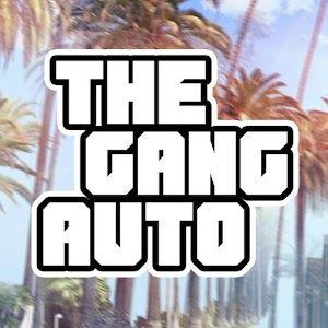 The Gang Auto Online PC (Windows / MAC)