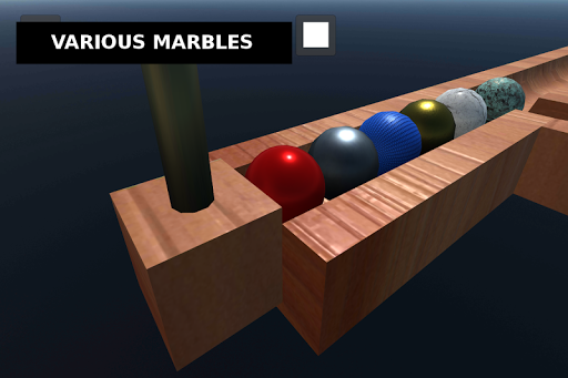 Marble Run For PC