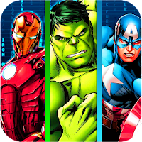 Immortal Gods Fighting Ring Arena Superhero War PC Download Windows 7.8.10 / MAC