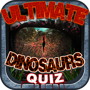 Ultimate Dinosaurs Quiz