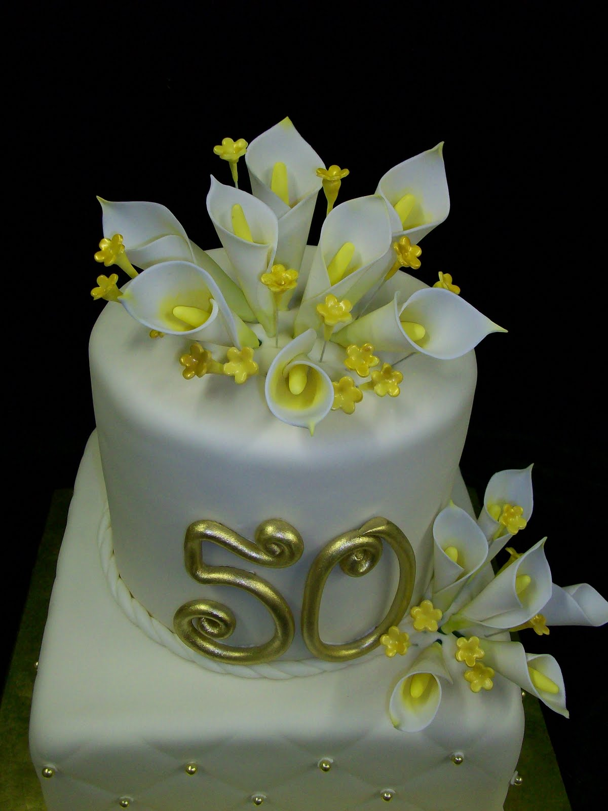 50th Wedding Anniversary,