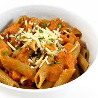 Low Fat Pasta With Vodka Sauce Recipes