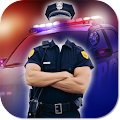 App Police Suit Photo Montage apk for kindle fire