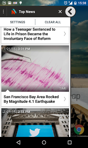 Top News - Real Time Stories APK