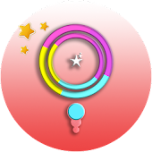 Touch Ball Color Switch! APK for Ubuntu