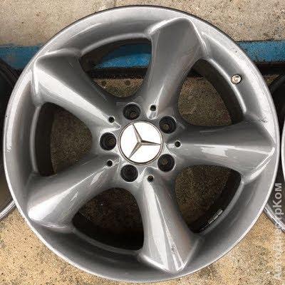 продам запчасти на авто Mercedes CLK 500 CLK (W209) фото 2