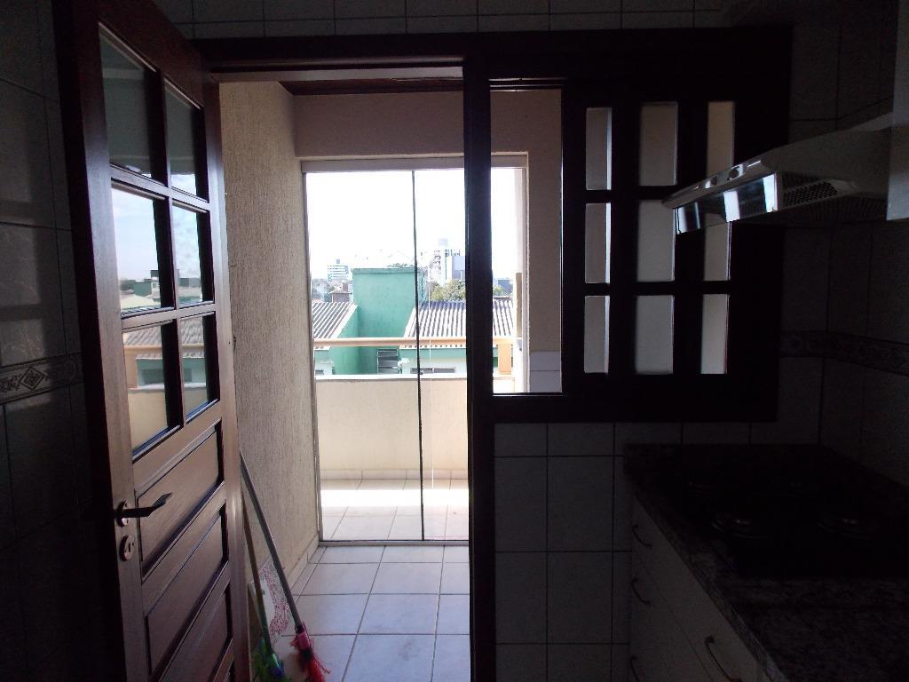 Apto 2 Dorm, Salgado Filho, Gravataí (AP0949) - Foto 6
