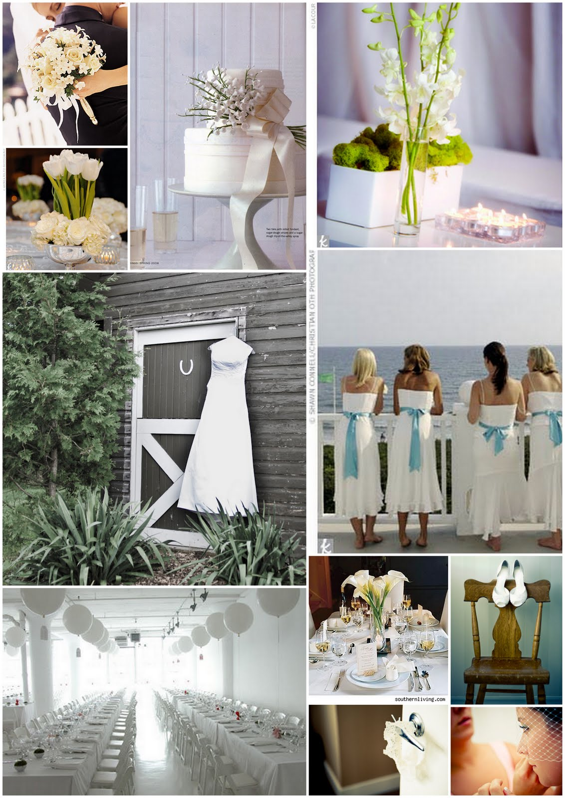 Wedding Dress: Robin Cimitruk
