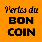 Download Perles du Bon Coin APK to PC