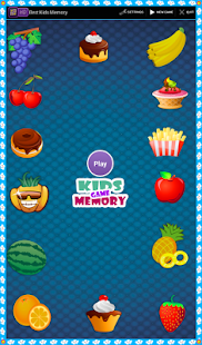 Best Kids Memory Games - screenshot