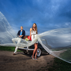 wedding by Dejan Nikolic Fotograf Krusevac - Wedding Bride & Groom ( vencanje, jagodina, paracin, krusevac, wedding, cacak, svadba, kragujevac, fotograf,  )