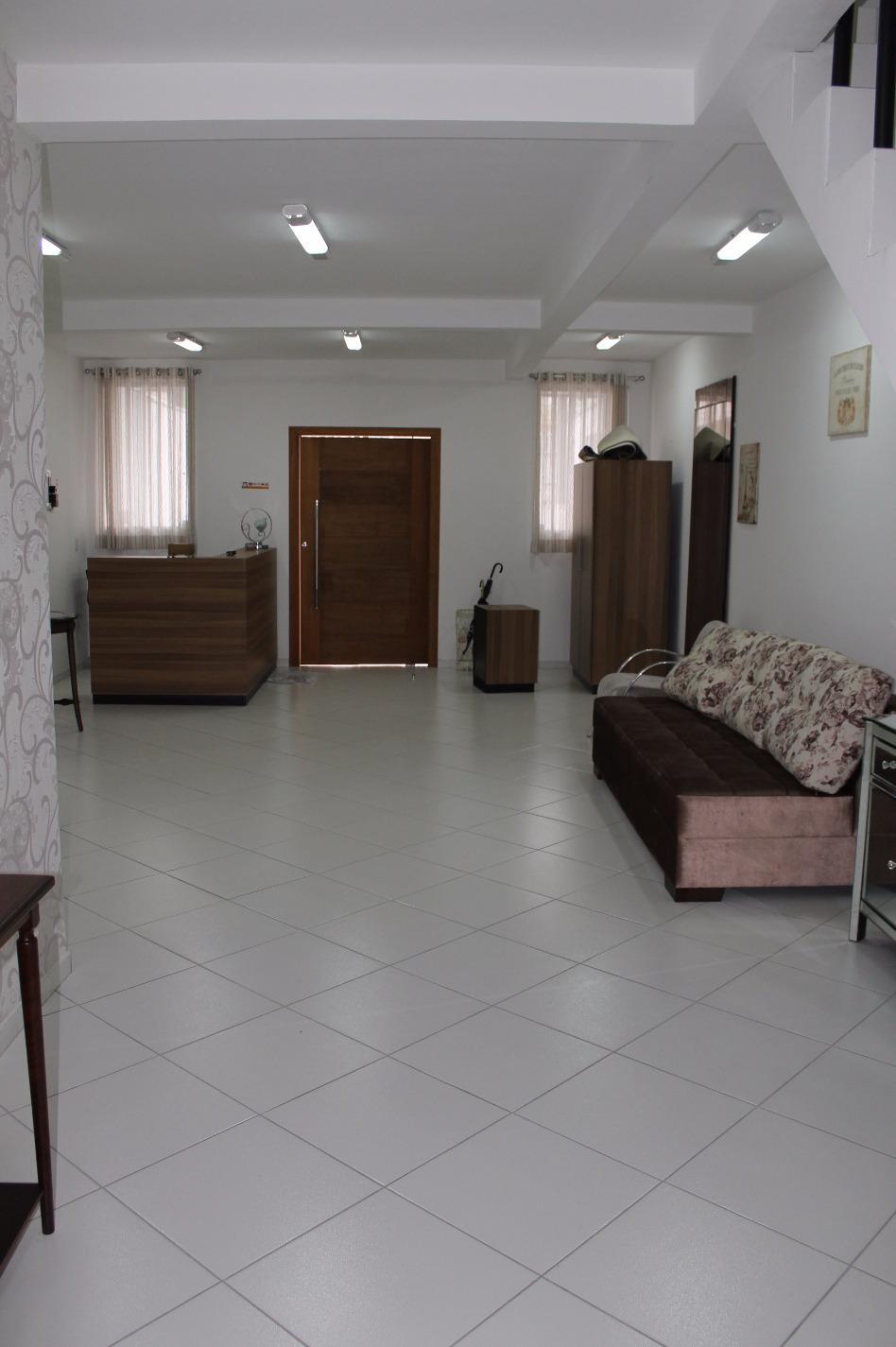 Sobrado de 5 dormitórios à venda em Vila Assunção, Santo André - SP
