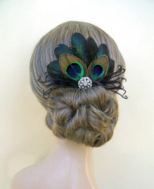 Peacock blue is a deep rich
