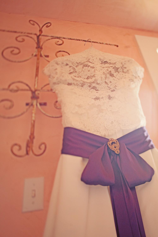 Purple Peacock Weddings
