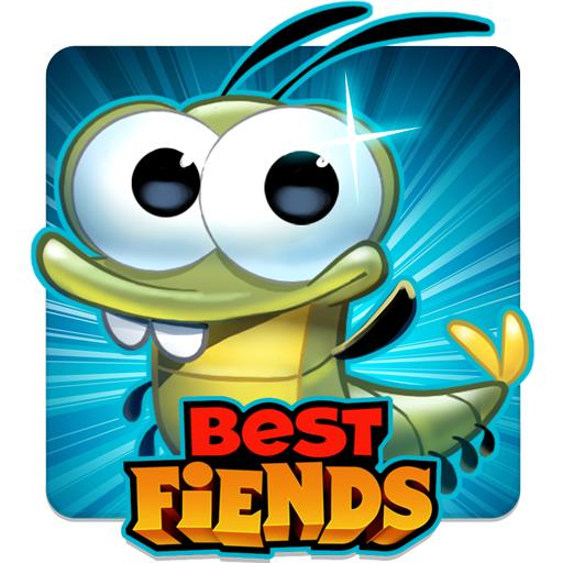 Best Fiends Forever (game)