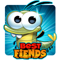 Free Download Best Fiends Forever APK for Samsung
