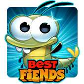 Game Best Fiends Forever version 2015 APK