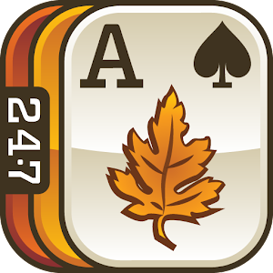 Fall Solitaire & freecell