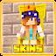 App Princess Skins for Minecraft APK for Windows Phone